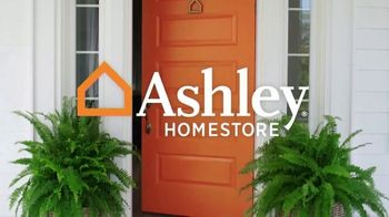 Ashley HomeStore Stars & Stripes Event TV Spot, 'Extended' Song by Midnight Riot - Thumbnail 1