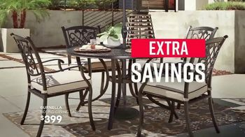 Ashley HomeStore Stars & Stripes Event TV Spot, 'Extended' Song by Midnight Riot - Thumbnail 6