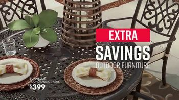 Ashley HomeStore Stars & Stripes Event TV Spot, 'Extended' Song by Midnight Riot - Thumbnail 7