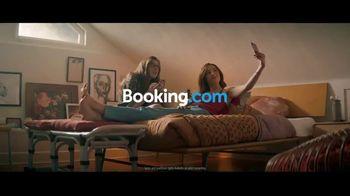 Booking.com TV Spot, '15 Percent' - Thumbnail 1