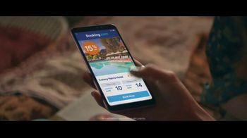 Booking.com TV Spot, '15 Percent' - Thumbnail 3