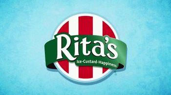 Rita's TV Spot, 'Made Fresh Daily' - Thumbnail 1