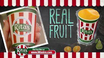 Rita's TV Spot, 'Made Fresh Daily' - Thumbnail 4