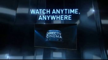 DIRECTV Cinema TV Spot, 'The Public' - Thumbnail 9