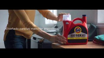 Tide Heavy Duty TV Spot, 'Trabajo duro' [Spanish] - Thumbnail 9