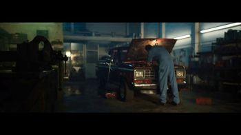 Tide Heavy Duty TV Spot, 'Trabajo duro' [Spanish] - Thumbnail 4