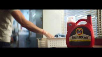 Tide Heavy Duty TV Spot, 'Trabajo duro' [Spanish] - Thumbnail 6