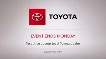 Toyota 4th of July Sales Event TV Spot, 'Blast In' [T2] - Thumbnail 8