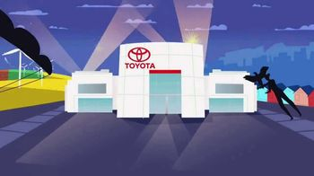 Toyota 4th of July Sales Event TV Spot, 'Blast In' [T2] - Thumbnail 6