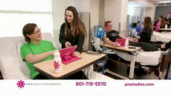 PRA Health Sciences TV Spot, 'Clinical Research'