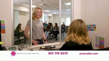 PRA Health Sciences TV Spot, 'Clinical Research' - Thumbnail 3