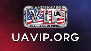 United Association TV Spot, 'Veterans in Piping' - Thumbnail 9