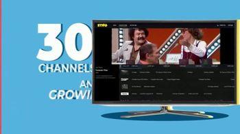 STIRR TV Spot, 'Free TV'