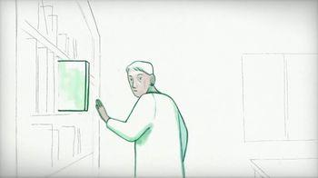 Alzheimer's Association TV Spot, 'Julie's Reading' - Thumbnail 2