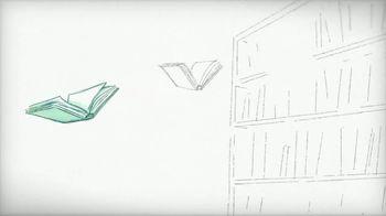 Alzheimer's Association TV Spot, 'Julie's Reading' - Thumbnail 4