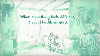Alzheimer's Association TV Spot, 'Julie's Reading' - Thumbnail 9