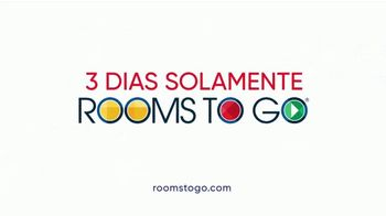 Rooms to Go TV Spot, 'Valiosos cupones' [Spanish] - Thumbnail 10