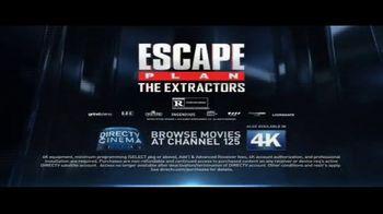 DIRECTV Cinema TV Spot, 'Escape Plan: The Extractors' - Thumbnail 8