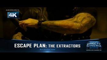 DIRECTV Cinema TV Spot, 'Escape Plan: The Extractors' - Thumbnail 5