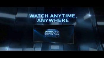 DIRECTV Cinema TV Spot, 'Escape Plan: The Extractors' - Thumbnail 7