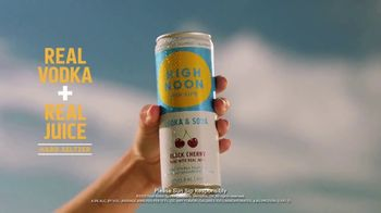 High Noon Sun Sips TV Spot, 'Enough With the Fake' - Thumbnail 10
