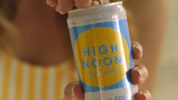 High Noon Sun Sips TV Spot, 'Enough With the Fake' - Thumbnail 7