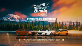 2019 Honda Civic TV Spot, 'Unforgettable Summer: One Tank Trips Sweepstakes' [T2] - Thumbnail 9