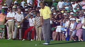 Rolex TV Spot, 'Perpetual Excellence: Jack Nicklaus' - Thumbnail 2