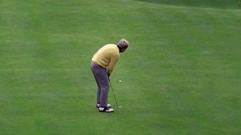 Rolex TV Spot, 'Perpetual Excellence: Jack Nicklaus' - 13 commercial airings
