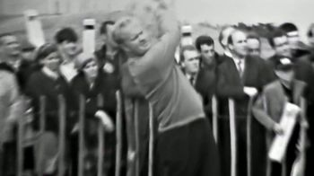 Rolex TV Spot, 'Perpetual Excellence: Jack Nicklaus' - Thumbnail 5