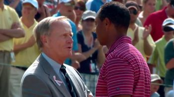 Rolex TV Spot, 'Perpetual Excellence: Jack Nicklaus' - Thumbnail 6