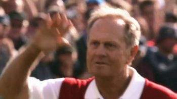 Rolex TV Spot, 'Perpetual Excellence: Jack Nicklaus' - Thumbnail 9