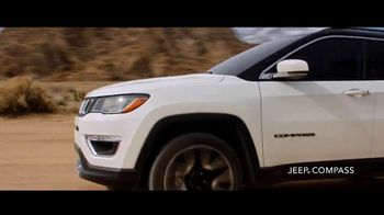 Jeep Fourth of July Sales Event TV Spot, 'Freedom' [T2] - Thumbnail 2