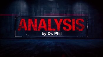 Analysis by Dr. Phil TV Spot, 'The Mysterious Death of Rebecca Zahau' - Thumbnail 8