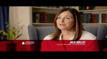 The Leukemia & Lymphoma Society TV Spot, 'Cures and Care for Kids With Cancer'
