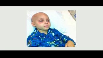 The Leukemia & Lymphoma Society TV Spot, 'Cures and Care for Kids With Cancer' - Thumbnail 4