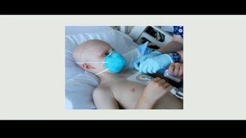 The Leukemia & Lymphoma Society TV Spot, 'Cures and Care for Kids With Cancer' - Thumbnail 6