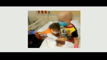 The Leukemia & Lymphoma Society TV Spot, 'Cures and Care for Kids With Cancer' - Thumbnail 7