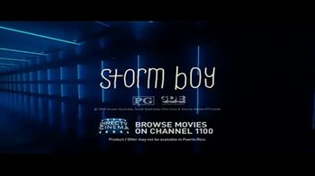 DIRECTV Cinema TV Spot, 'Storm Boy' - Thumbnail 8
