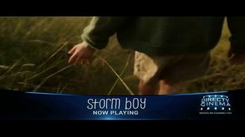 DIRECTV Cinema TV Spot, 'Storm Boy' - Thumbnail 1