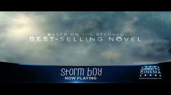 DIRECTV Cinema TV Spot, 'Storm Boy' - Thumbnail 2