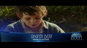 DIRECTV Cinema TV Spot, 'Storm Boy' - Thumbnail 3