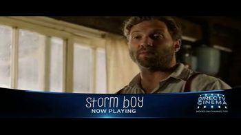 DIRECTV Cinema TV Spot, 'Storm Boy' - Thumbnail 4