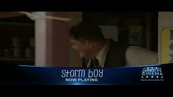 DIRECTV Cinema TV Spot, 'Storm Boy' - Thumbnail 5