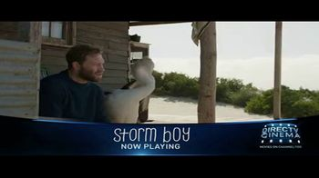 DIRECTV Cinema TV Spot, 'Storm Boy' - Thumbnail 6