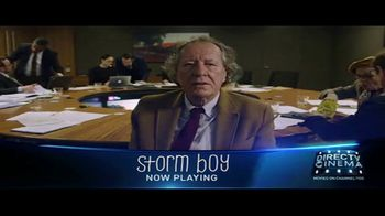 DIRECTV Cinema TV Spot, 'Storm Boy' - Thumbnail 7