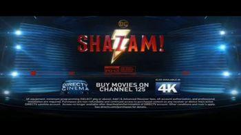 DIRECTV Cinema TV Spot, 'Shazam!' - Thumbnail 9