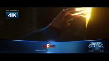 DIRECTV Cinema TV Spot, 'Shazam!' - Thumbnail 1