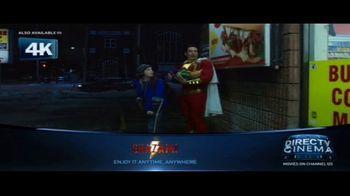 DIRECTV Cinema TV Spot, 'Shazam!' - Thumbnail 3