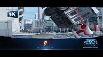 DIRECTV Cinema TV Spot, 'Shazam!' - Thumbnail 5